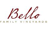 Bello Family Vineyards