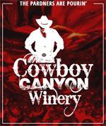 Cowboy Canyon