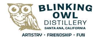 Blinking Owl Distillery